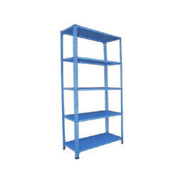 Warehouse Slotted Angle Rack