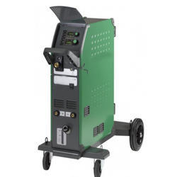 Automig Welding Machine