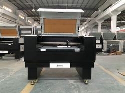 camera laser cutting machine