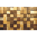 Teak Wood Wall Panels