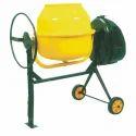 180 Liter Concrete Mixer
