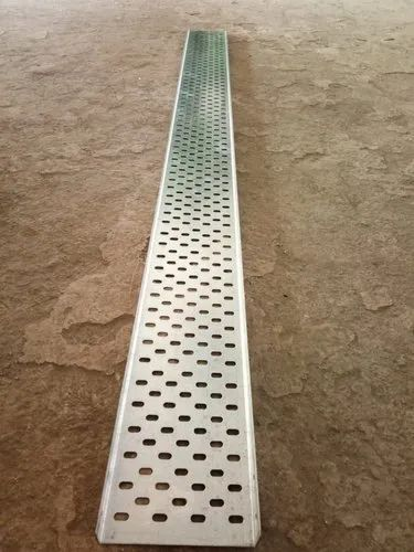 Perforated Cable Tray 100mm