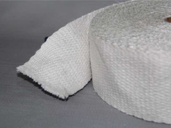 Industrial Kiln Materials Ceramic Fiber Tape