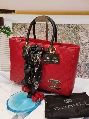 e499d5c151 Chanel Ladies Bag
