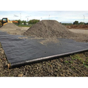 Woven Geotextile For Sediment Control