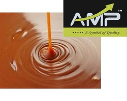 Chocolate Brown Pigment Paste For Textile