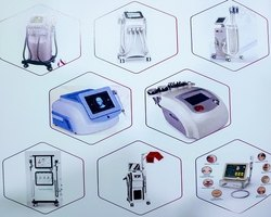 Medispa Laser Treatment