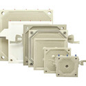 Recessed Chamber Filter Plates