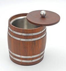 Barrel Ice Buckets NJO-2618