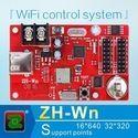 ZH WN WIFI USB Single Color Card