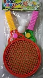 Kids Plastic Racket