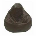 Branded Multicolor Bean Bag, Size: Xl