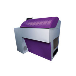 Highwater Python Violet CTP Machine