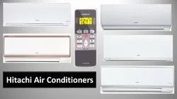 HITACHI AIRCONDITIONER