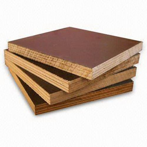 Sunmica Plywood Shuttering Sheet 6 16 Mm Rs 65 Square