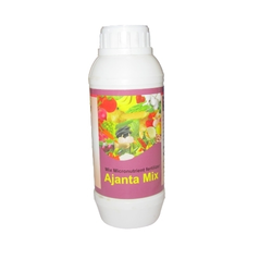 Ajanta Mix Chelated Micronutrients, Pack Size: 250 Ml, 500 Ml, 1 L, 5 L