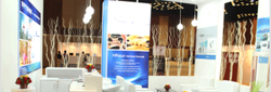 Exhibitions Hall Rental Services