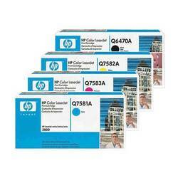 HP 6470A Toner Cartridge