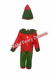 Kids ELFS Costume