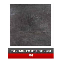 Matt 331-6648-CM-MCPL 600x600 mm Designer Tiles