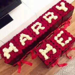 Flower Decoration Service For Birthday Party