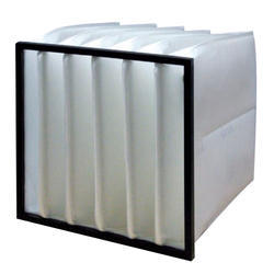 Pocket Pre Filter for Spray Booths G3-G4