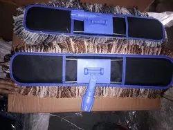 Folding Dry Mop 24''