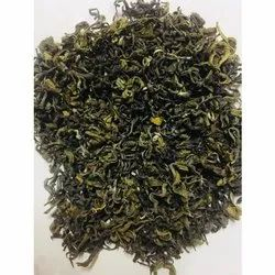 6 Months Natural Green tea, Leaves, Packaging Type: Loose