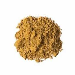 Bronze Fine Inorganic Pigment