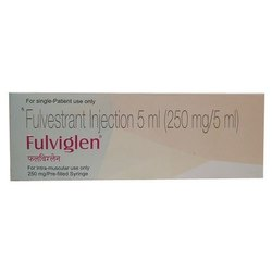 Fulviglen Fulvestrant Injection