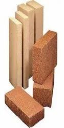 Fire Brick, Packaging Size: Loose, Grade: Refractory