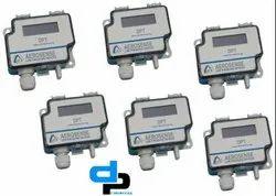 Aerosense Differential Pressure Transmitter 0-250 Pascal