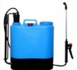 Sprayer Machine Manual