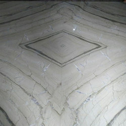 Floor Marble, Thickness: 16 Mm