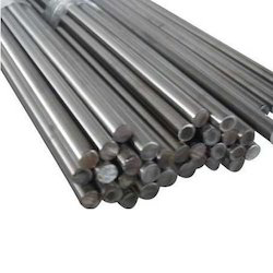 321 Stainless Steel Rods