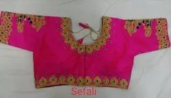 Sefali Embroidery blouse