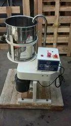 Laboratory Asphalt Mixer