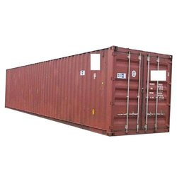 Shipping & Leasing Container Services