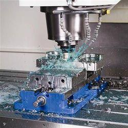 Citizen Machining Parts