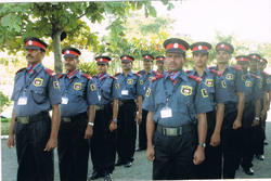 Security For Indusries