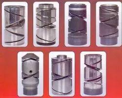 Reconditioning Of Autoconer Drums Of All Models Of Schlafhorst, Muratec, Savio Autoconer