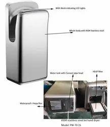 KVRJHS 09 Jet Hand Dryers