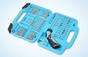 Taparia Stainless Steel Mobile Screwdriver Bits Set, Model Name/number: Bs 80