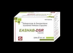 Rabeprazole & Domperidone Sustained Release Capsules