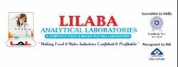 NABL ACCREDITED FOOD TESTING LAB