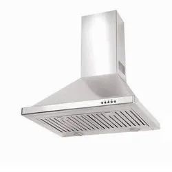 NERA Electric Chimney