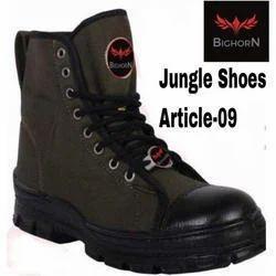 Liberty Warrior Jungle Boot - Liberty Warrior Jungle Shoes