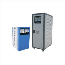Air Cool Voltage Stabilizer