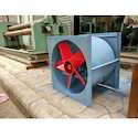 Kitchen Exhaust Tube Axial Fan