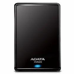 HV 620 500GB/1TB/2TB Sleek External Hard Disk